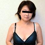 スッピン熟女 〜ぐちょマンおばちゃん〜
