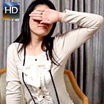 ごっくんする人妻たち 32 〜網タイワンピの巨乳妻のごっくん2連発〜