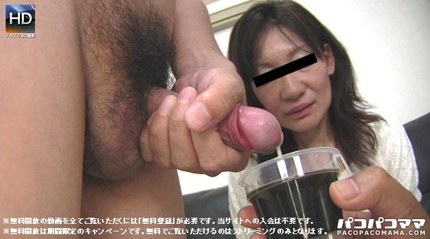 人妻パコパコママ熟女・ごっくんする人妻たち 5 〜精子はデザート〜・高良ゆり・2957