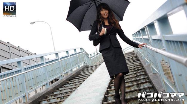 Pacopacomama 121610_263 Mari Akikawa 働く地方のお母さん 〜英会話講師編〜