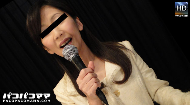 Pacopacomama 121810_265 Sayuri Yoshino 熟女���自慢 〜埼玉県越谷市��野�ゆり�ん〜