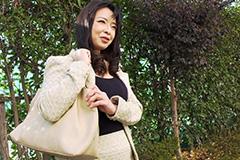 中園貴代美 奥さん、今はいている下着を買い取らせてください
