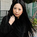 おばさんぽ 〜和風黒髪美人と郷愁デート〜