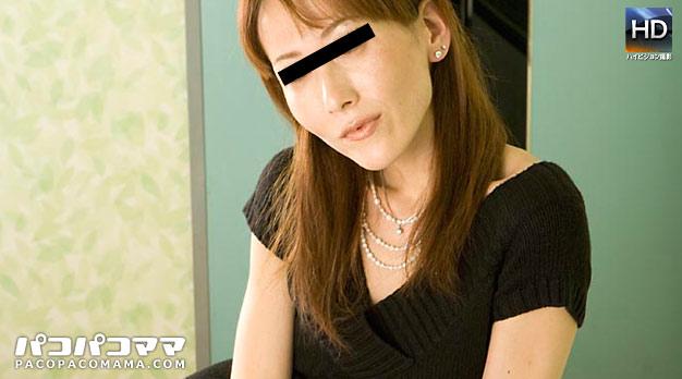 人妻パコパコママ熟女・現役熟女モデル・日高楓・4866