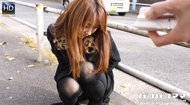 Pacopacomama 123010_272 Ryoko Nomura 熟女の火遊び飛びっ子装着 〜羞恥心丸出し微熟女〜